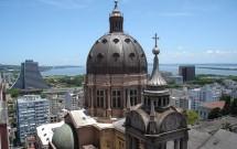 Cúpula da Catedral Metropolitana