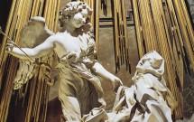O Êxtase de Santa Teresa