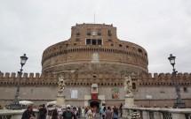 Castelo St'Angelo