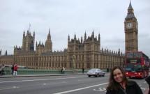 Parlamento e o Big Ben