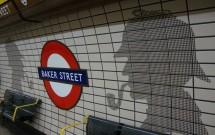 Estação Baker Street (Metrô)