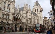 Palácio da Corte da Justiça