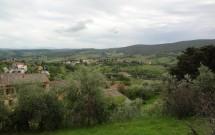 Vista da Rocca di Montestaffoli