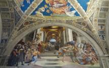 Expulsão de Heliodoro do Templo