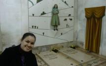 Túmulo de Jacinta e Lúcia