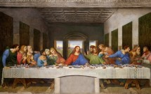 """Comprando Ingresso para """"A Última Ceia"""" de Da Vinci em Milão"""