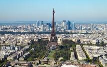 Onde se Hospedar em Paris: 10 Dicas de Hotéis