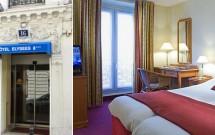 Hotel Elysées 8