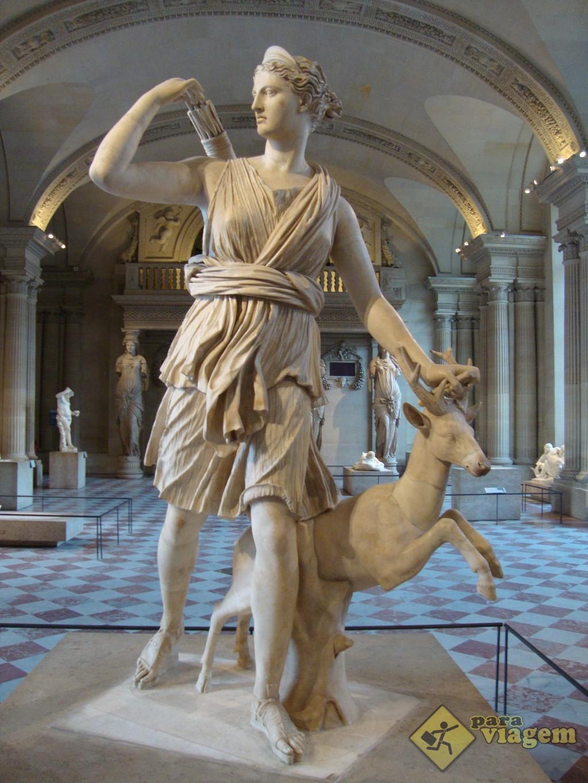 Diana de Versalhes