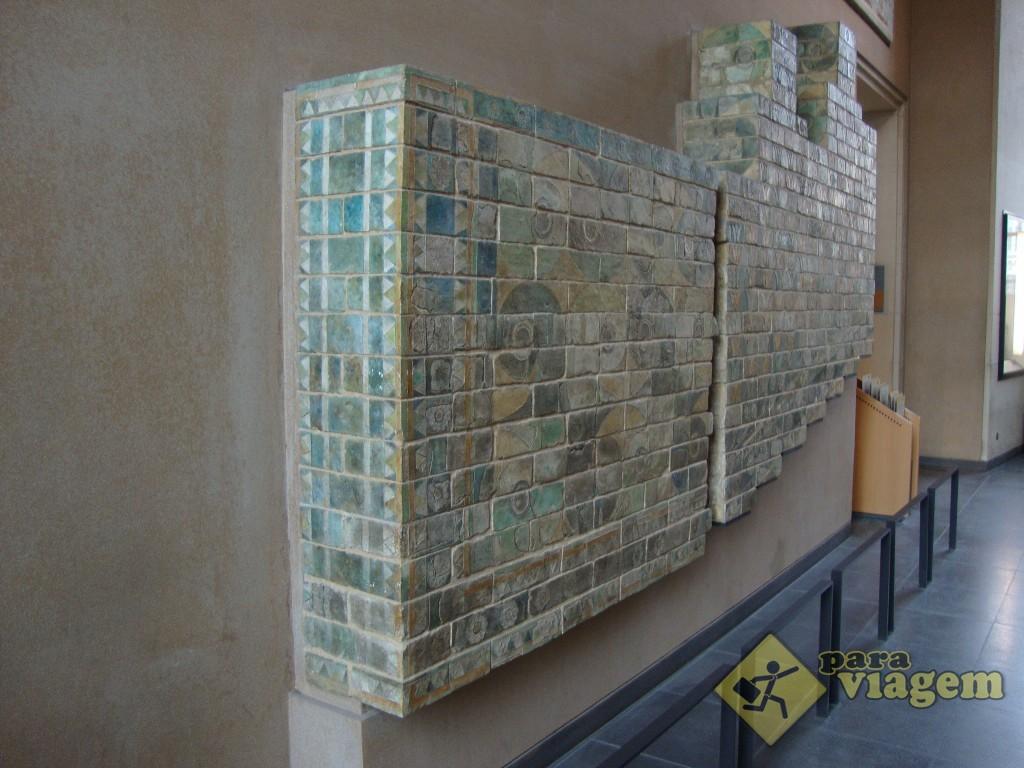 Friso do Palácio de Dario I