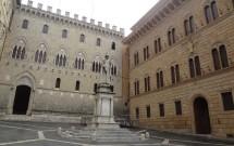 Piazza Salimbeni