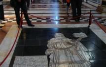 Piso do Duomo