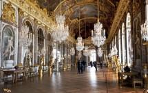 Visita de 1 Dia ao Palácio de Versalhes na França