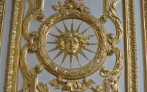 Símbolo do Rei-Sol