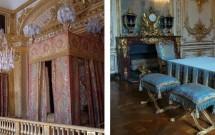 Quarto do Rei e a Sala do Conselho