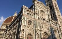 Basílica de Santa Maria dei Fiore em Florença