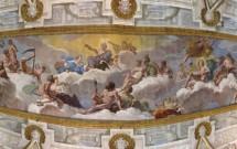 Diário de Viagem – Roma: Museus do Vaticano e Galleria Borghese