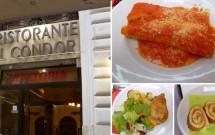 Restaurante Il Condor