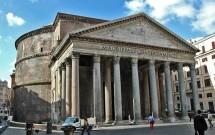 Diário de Viagem – Roma: da Basílica de São Pedro ao Pantheon
