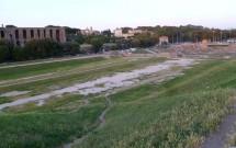 Circo Massimo em Roma