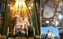Êxtase de Santa Teresa (Igreja de S. Maria della Vittoria)