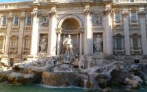 Diário de Viagem – Roma: da Fontana di Trevi a San Giovanni in Laterano