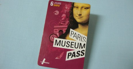how to buy paris museum pass