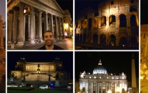 Roma by night: tour noturno