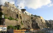Roteiro de 1 Dia em Sorrento na Itália
