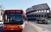 Como Locomover-se em Roma na Itália