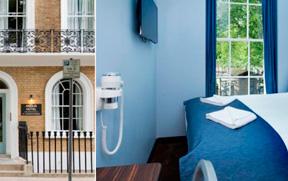 Angus Hotel Londres