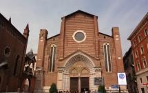 Igreja Sant'Anastasia