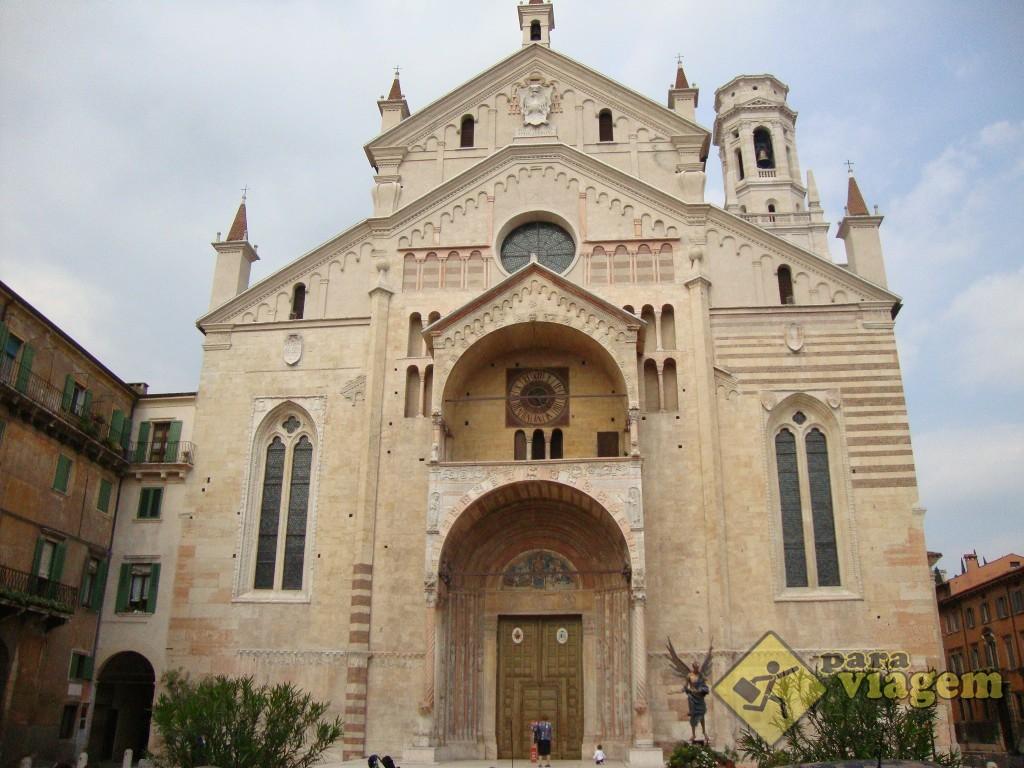Duomo de Verona