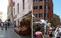 Cannaregio em Veneza