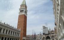 Praça de San Marco em Veneza