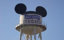 A famosa caixa d'água