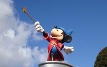 Saudades da Disney...