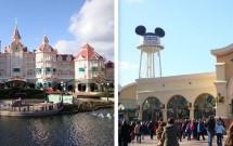 Disneyland --- Walt Disney Studios