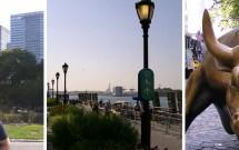 Battery Park e Charging Bull