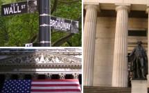 Trinity Church - Wall Street - Federal Hall
