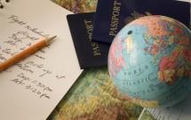 Montando um roteiro de viagem