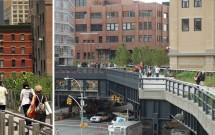 High Line e Chelsea Market