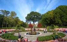 Coservatory Garden