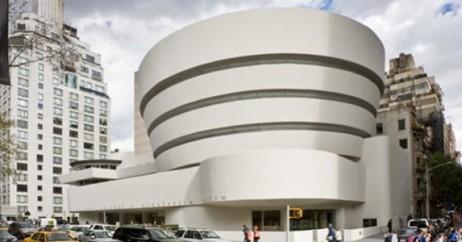 Solomon Guggenheim Museum