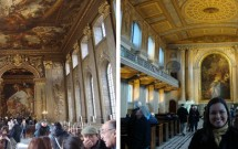 Painted Hall --- Chapel