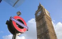 Como Utilizar o Metrô de Londres?