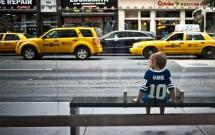 Viajando para Nova York com Crianças