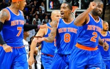 NBA - Knicks