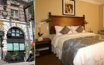 Herald Square Hotel em Manhattan