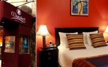 Hotel Marrakech em Manhattan